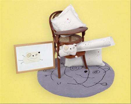 ¿Quieres convertir el dibujo de tu hijo en muñeco, cuadro o alfombra?: ahora es posible con My Little Big Artist