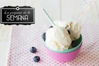 ¿Te has animado a hacer helados caseros? La pregunta de la semana