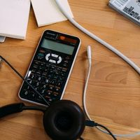 Qué calculadora comprar: características y modelos de calculadoras científicas, financieras y gráficas