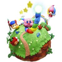 Kirby y el Pincel Arcoíris: análisis