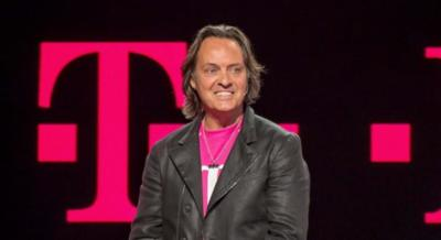 Deutsche Telekom sigue queriendo vender T-Mobile