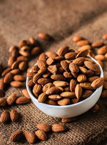 Almond Nut Organic 1171555