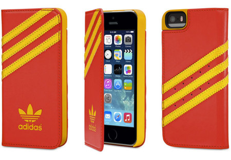 Adidas Originals iPhone mundial de fútbol
