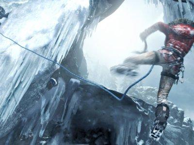 DirectX 12 ya es compatible con Rise of the Tomb Raider en Steam