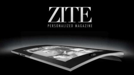 """Mark Johnson, CEO de Zite: """"El mundo de las apps para iPad es un """"salvaje Oeste"""" en el que siempre hay algo innovador"""""""