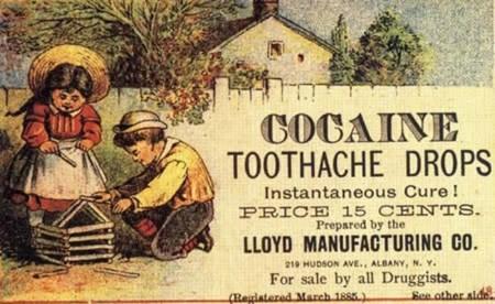 Diez alimentos que antes fueron medicamentos
