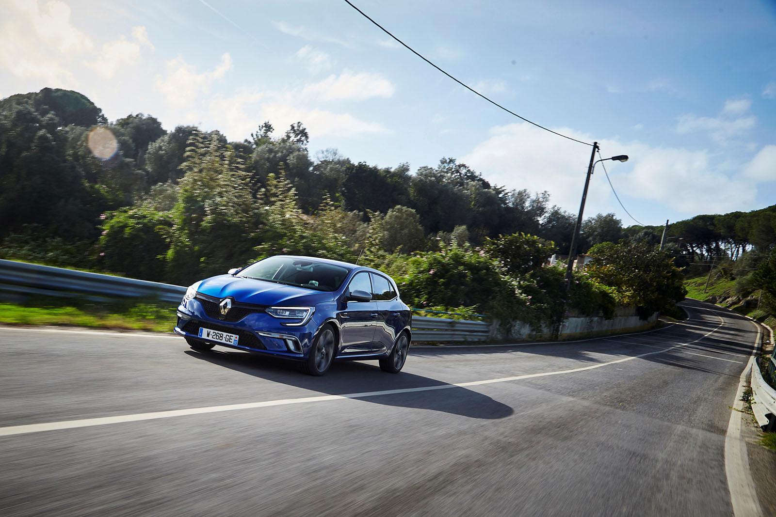Foto de Renault Mégane 2016 (presentación) (46/97)