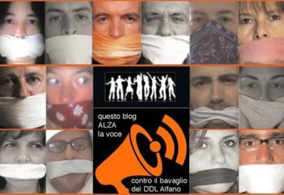 Internet amenazada: En Italia no hay libertad en la red