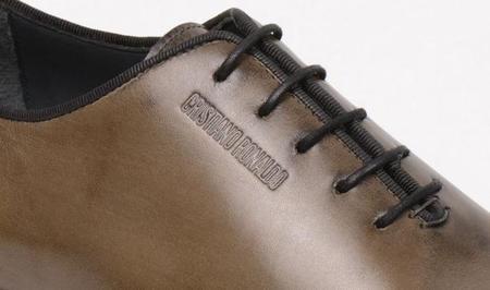 Cristiano Ronaldo se aventura ahora al diseño de calzado