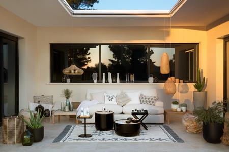 La nueva colección de Habitat en blanco y negro, el binomio que nunca falla