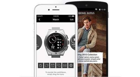 HP crea un reloj con un diseño muy elegante
