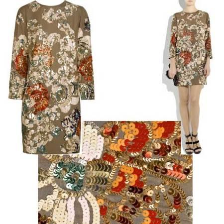 Mis prendas de primavera: Vestido de Stella McCartney