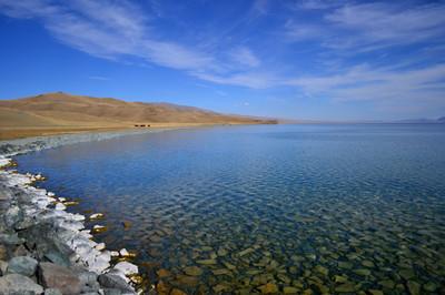 Kirguistán: viviendo en el lago Song Kol