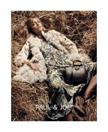 paul & joe fw