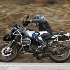 Foto 20 de 26 de la galería bmw-r-1200-gs-adventure en Motorpasion Moto