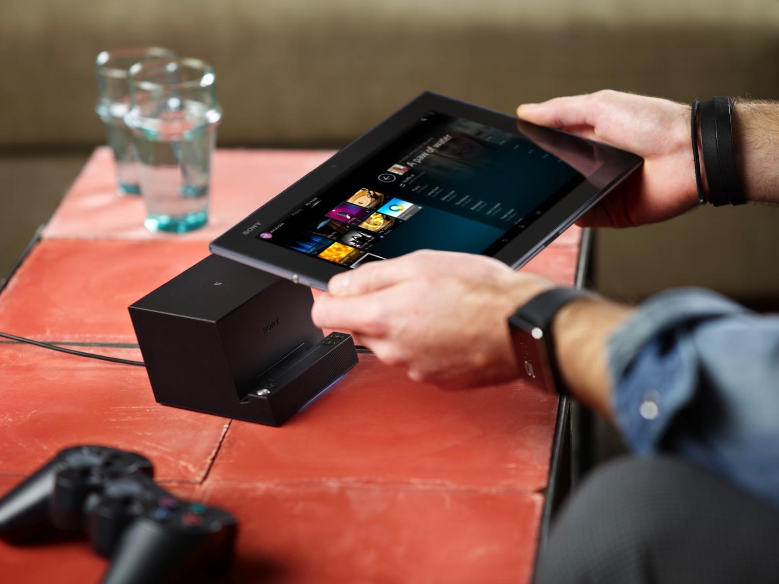 Foto de Sony Xperia Z2 Tablet (4/8)