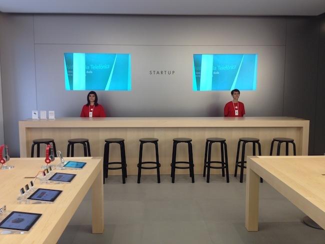 Foto de Apple Store Calle Colón (Valencia) (8/90)