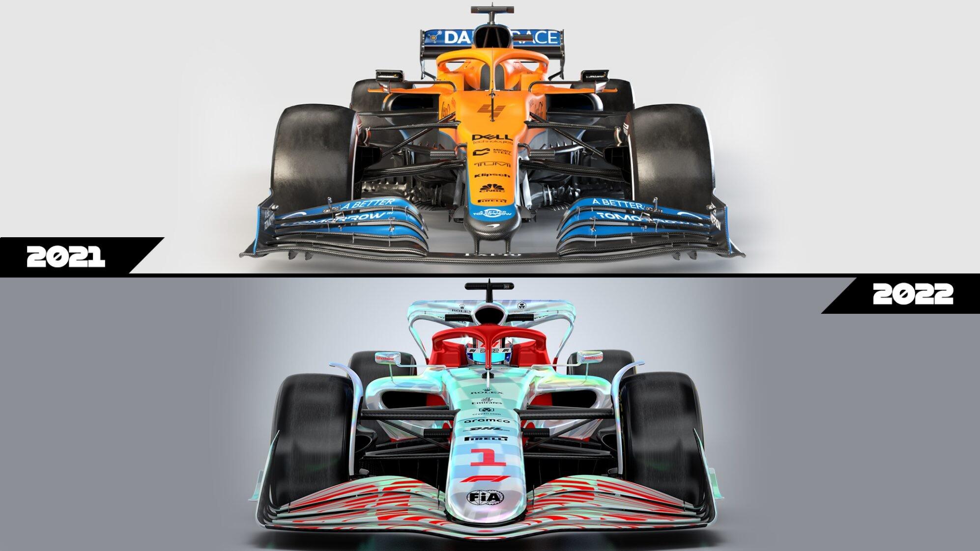 Foto de Fórmula 1 2022 (1/18)
