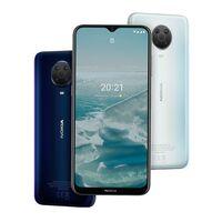 Nokia C01 Plus, Nokia C20, Nokia C30 y Nokia G10 llegan a México: al ataque de la gama baja con Android Go, lanzamiento y precio