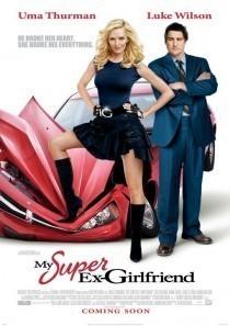 'Mi super ex-novia', por fin una película superdivertida