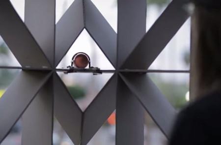 Ya está lista, y funcionando, la primera cámara estenopeica capaz de exponer durante... ¡1.000 años!