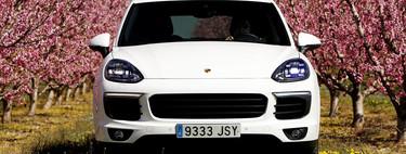 Ruta por los Pirineos con el Porsche Cayenne. ¿Es realmente el coche definitivo?