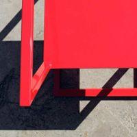 Serie 60: la colección de mobiliario para los que viven muy deprisa