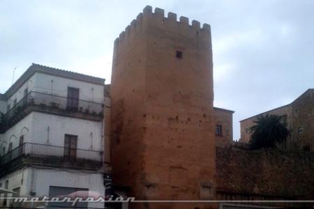 BeetleTour en Cáceres