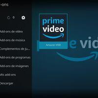 Cómo ver Amazon Prime Video en Kodi y por qué puede ser mejor que hacerlo en sus aplicaciones oficiales