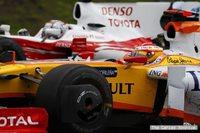 Bandera a cuadros: Gran Premio de Alemania