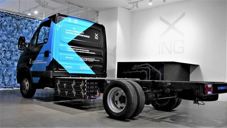 Xing Mobility Image 3