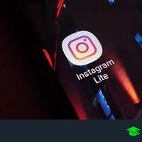 Cómo instalar Instagram Lite en tu móvil Android para tener Instagram sin Reels, ni tienda, ni IGTV