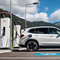 Los cargadores ultrarrápidos de Cepsa e IONITY llegan a Portugal, con potencias de hasta 350 kW