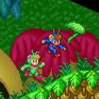 El clásico Blue's Journey será el próximo juego de NeoGeo en llegar a Nintendo Switch