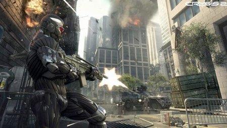 'Crysis 2' retrasado hasta principios de 2011