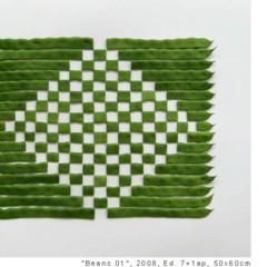 Foto 2 de 7 de la galería arte-y-comida-unidos-por-sakir-gokcebag en Directo al Paladar