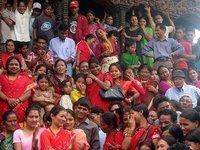 Katmandú: amor u odio en el corazón del Himalaya