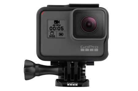 Gopro Hero Black 5