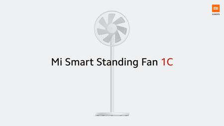 Mi Smart Fan
