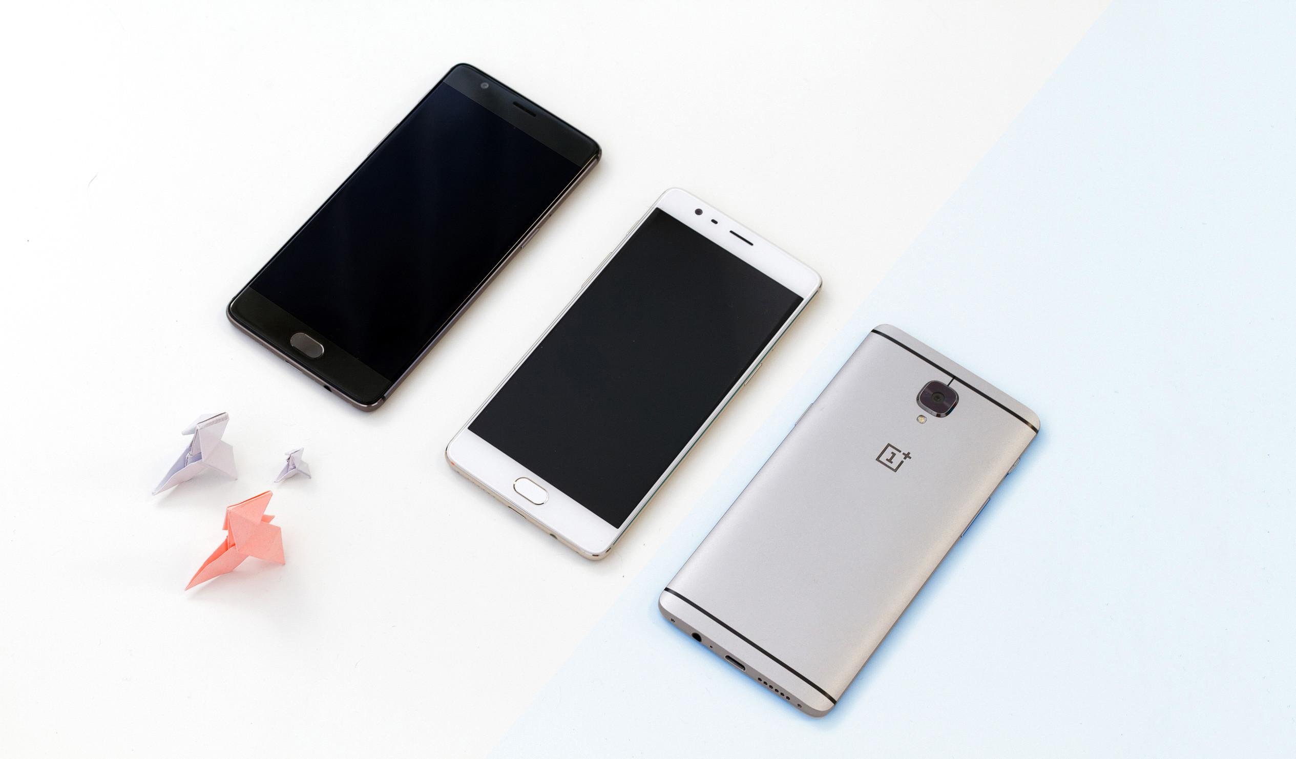 Foto de OnePlus 3T (6/14)