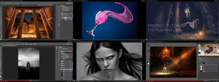 Algunos de los mejores tutoriales de fotografía que no deberías perderte