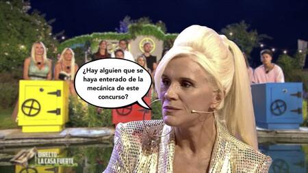 Estas son las primeras parejas que concursarán en la nueva edición de 'La Casa Fuerte' de Telecinco