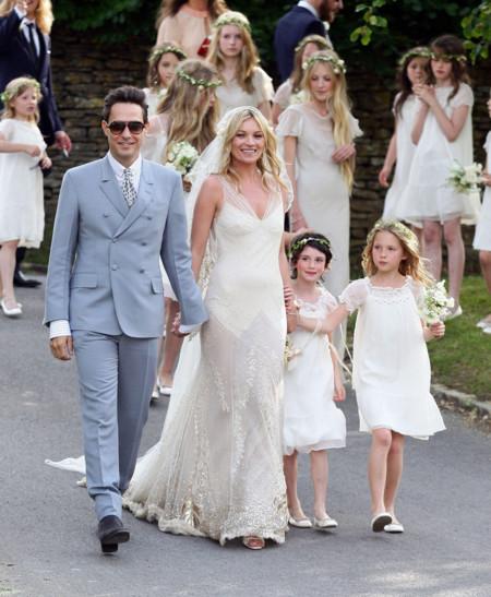 11 vestidos de novia que no olvidaremos jamás (para bien o para mal