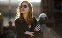 Jessica Chastain protagonizará 'The Zookeeper's Wife' de Niki Caro