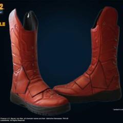 Foto 9 de 14 de la galería universal-designs-nos-viste-de-superheroes en Motorpasion Moto