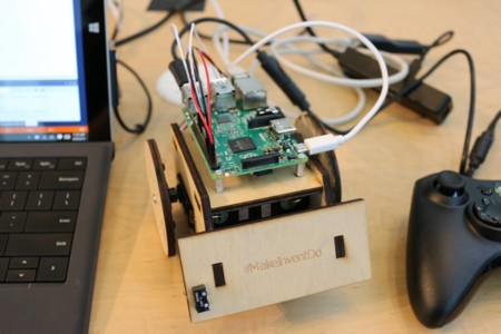 Windows 10 Raspberry Pi 2