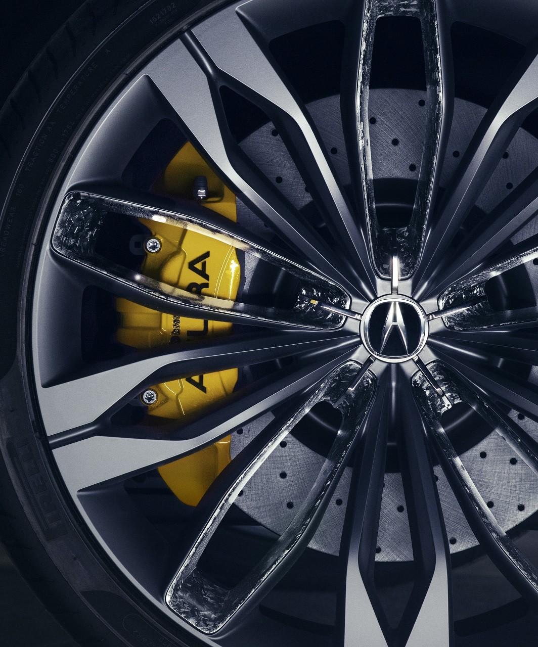 Foto de Acura Type S Concept (4/8)