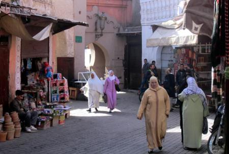 Marrakech, el destino más popular del mundo según Tripadvisor