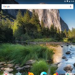 Foto 1 de 10 de la galería haier-pad971-software en Xataka Android