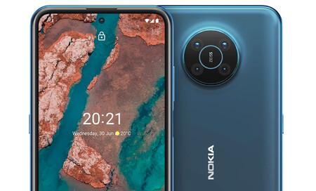 Nokia X20 X10 Zeiss 04